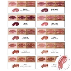 🆕 Gen Nude Patent Lip Lacquer